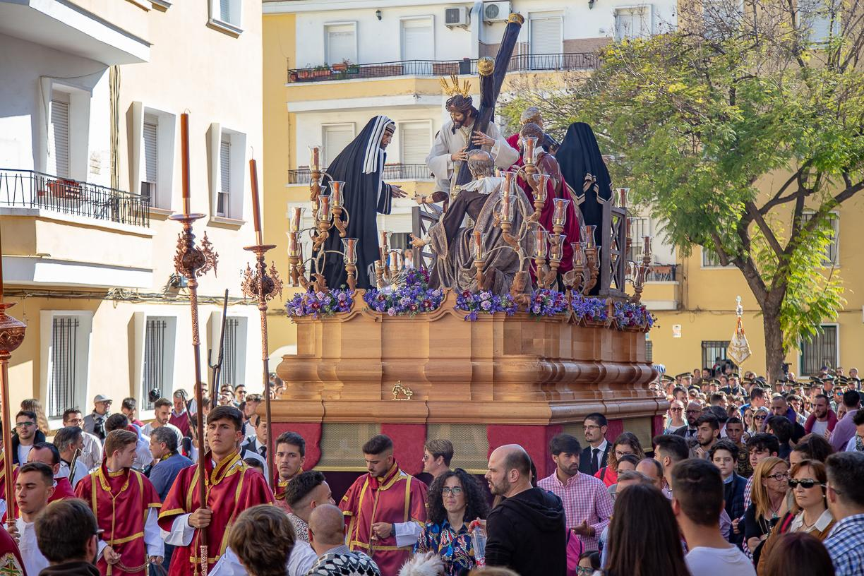 Salvacion – Sabado de Pasion Jerez 2019 – Cristo Garcia (4)