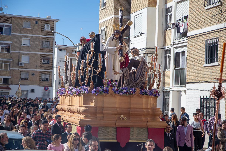 Salvacion – Sabado de Pasion Jerez 2019 – Cristo Garcia (6)