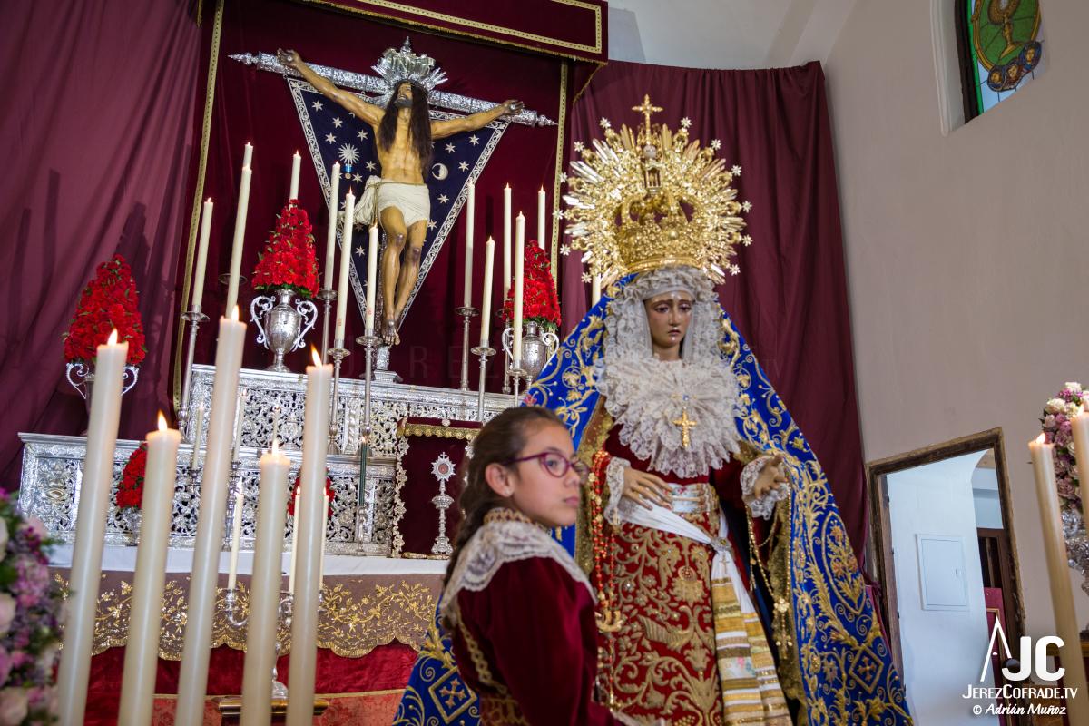 Valle – Cuarto Domingo de Cuaresma Jerez 2019 (2)