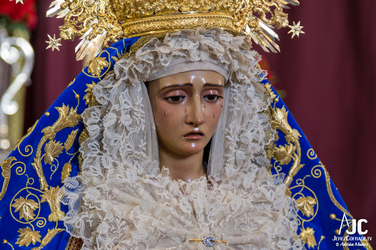 Valle – Cuarto Domingo de Cuaresma Jerez 2019 (3)