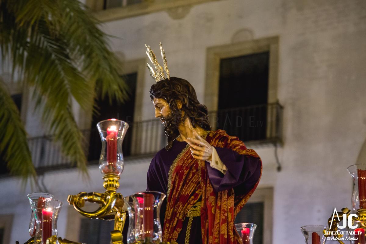 Via Crucis Cena Jerez 2019 (2)