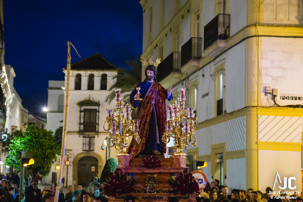 Via Crucis Cena Jerez 2019 (3)