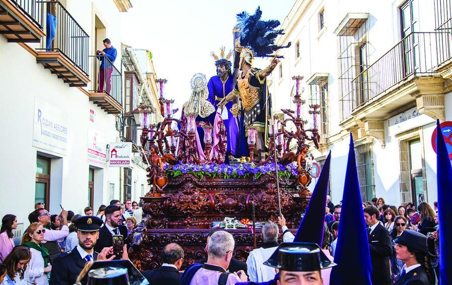 Candelaria 2019