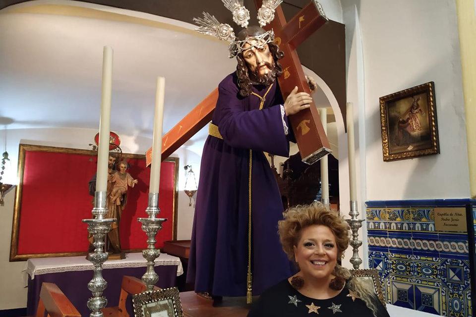 Inmaculada Cáliz González