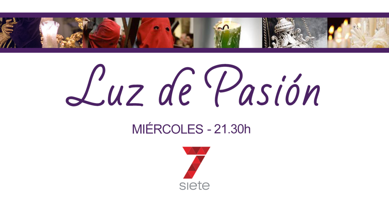 LuzdePasion