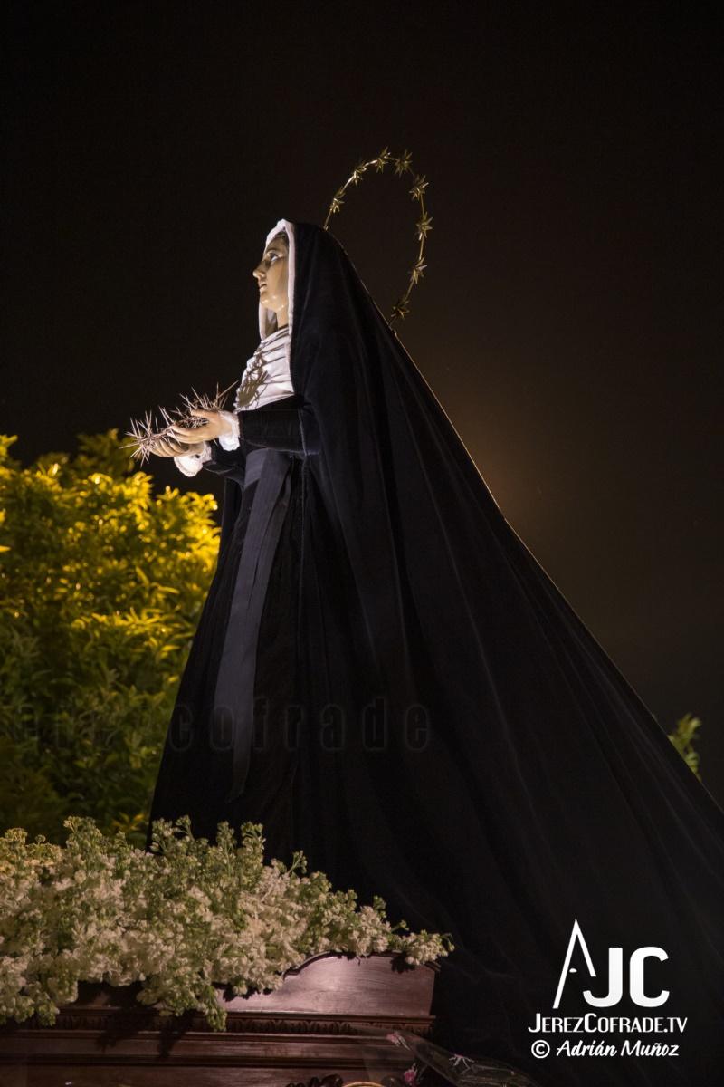 Amor y Sacrificio – Lunes Santo Jerez 2019 (9)