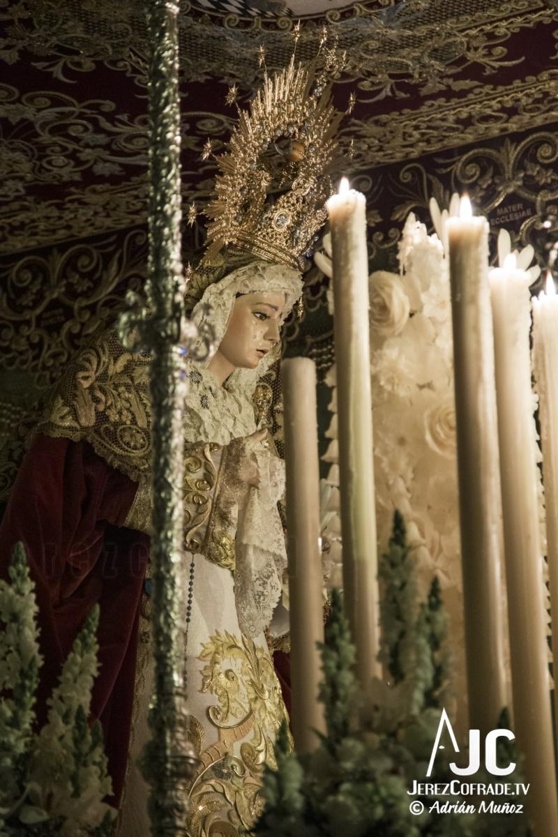 Candelaria – Lunes Santo Jerez 2019 (4)
