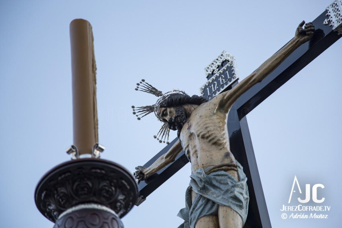 Cristo de la Viga – Lunes Santo Jerez 2019 (10)