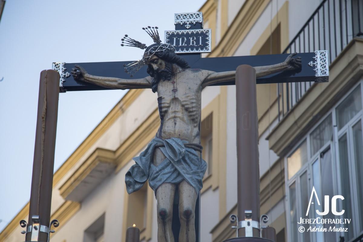 Cristo de la Viga – Lunes Santo Jerez 2019 (2)