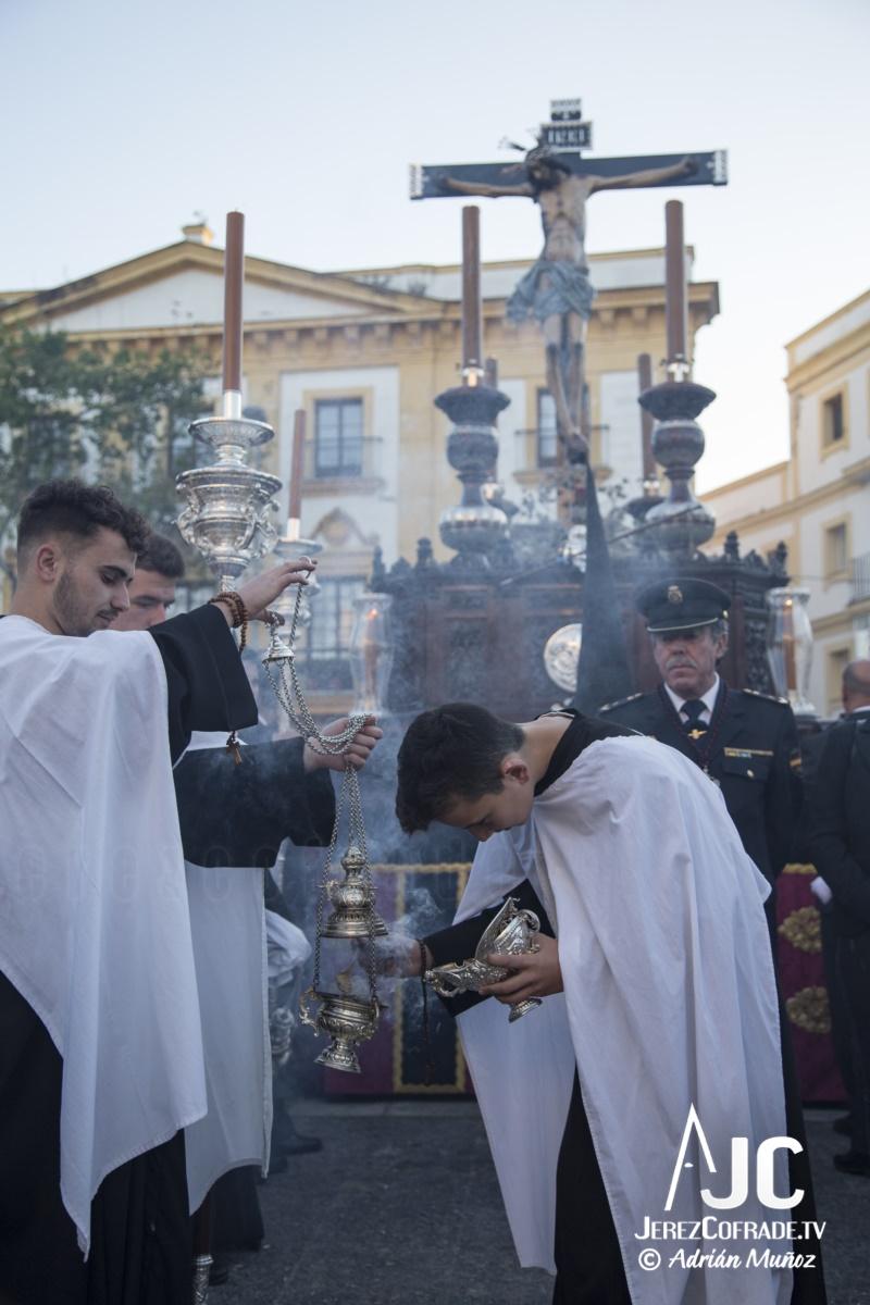 Cristo de la Viga – Lunes Santo Jerez 2019 (5)
