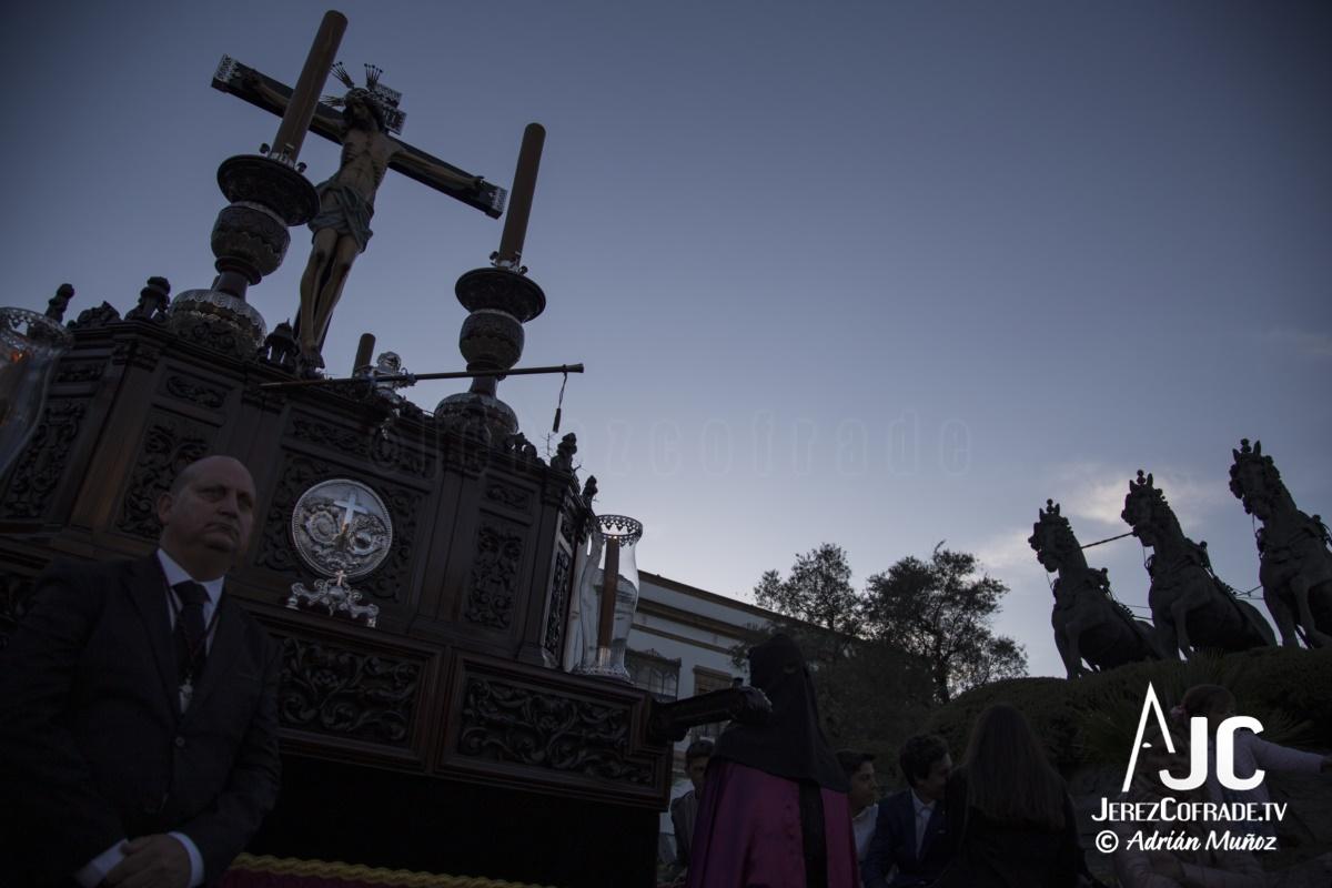 Cristo de la Viga – Lunes Santo Jerez 2019 (8)