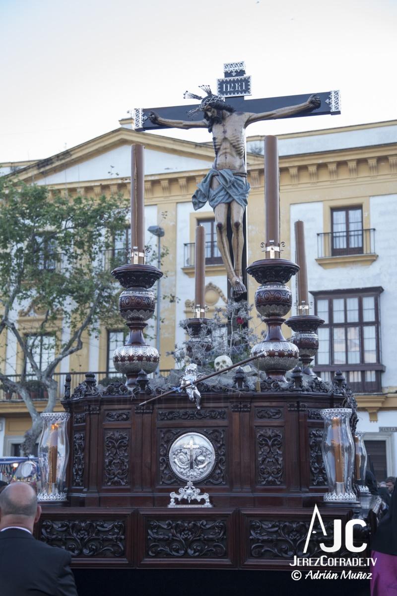 Cristo de la Viga – Lunes Santo Jerez 2019 (9)