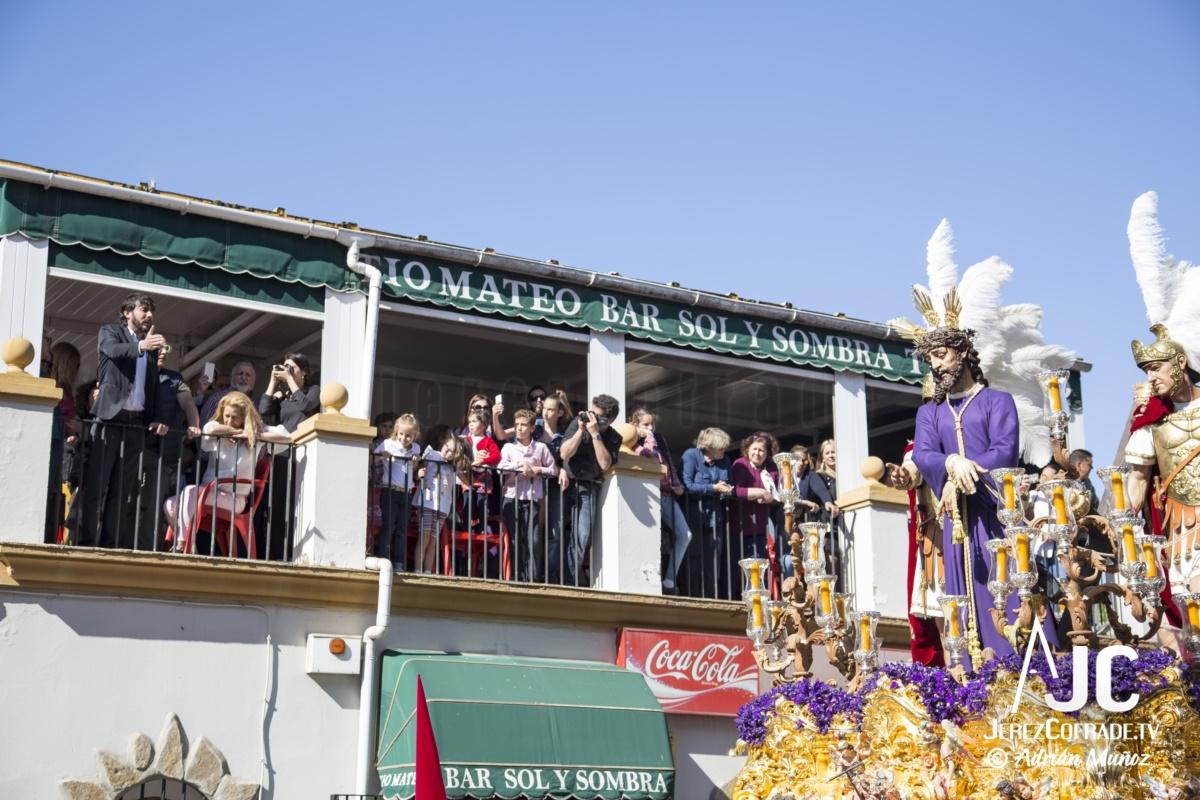 La Paz de Fatima – Lunes Santo – Jerez 2019 (5)