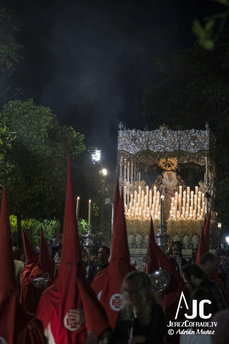Paz y Concordia – Lunes Santo Jerez 2019 (1)