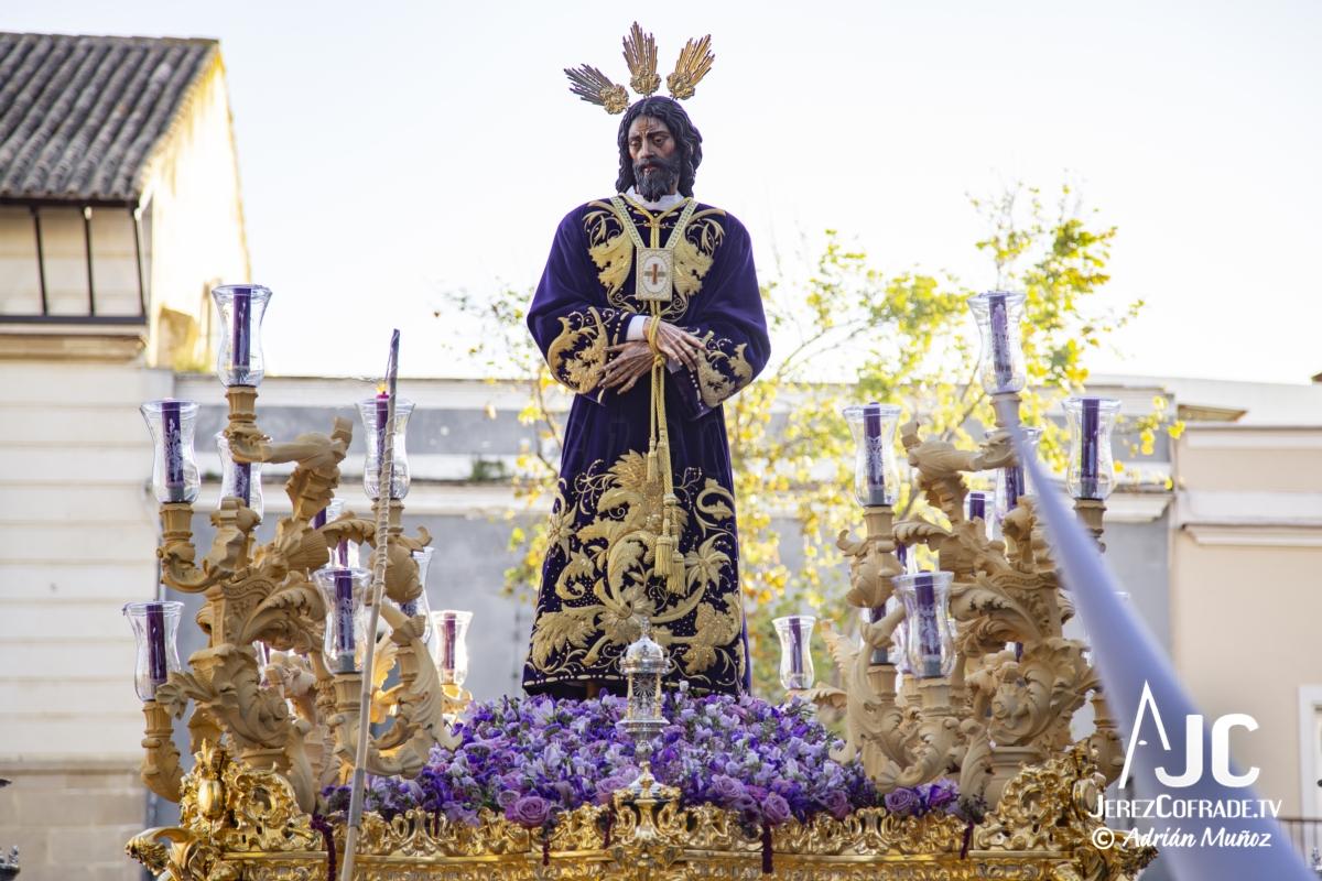 Cautivo – Martes Santo Jerez 2019 (5)