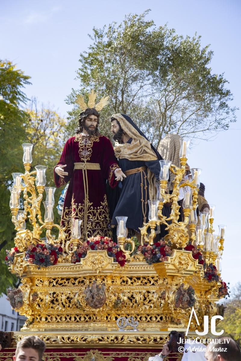 Clemencia – Martes Santo Jerez 2019 (1)