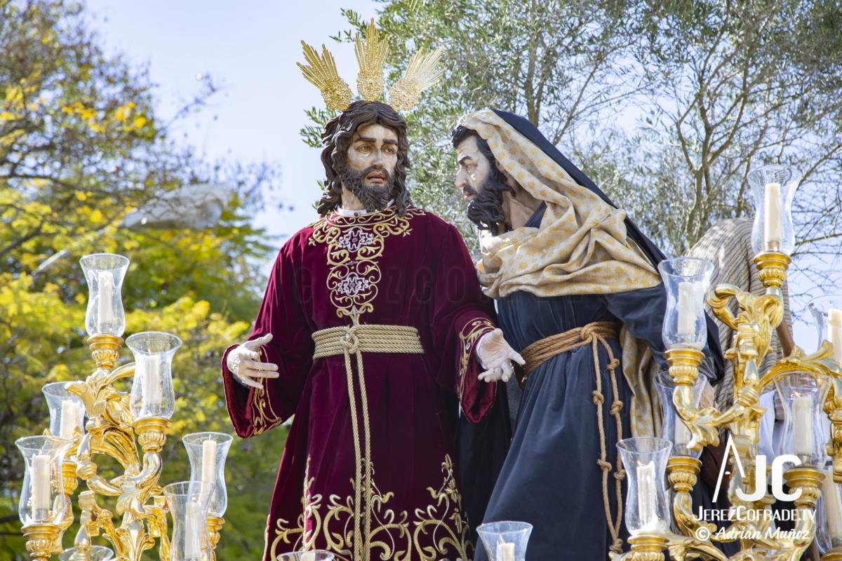 Clemencia – Martes Santo Jerez 2019 (2)