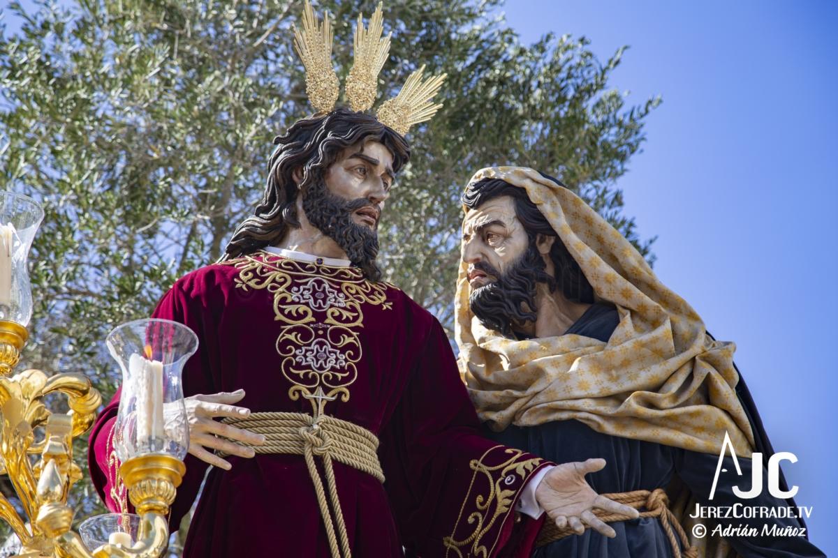 Clemencia – Martes Santo Jerez 2019 (4)