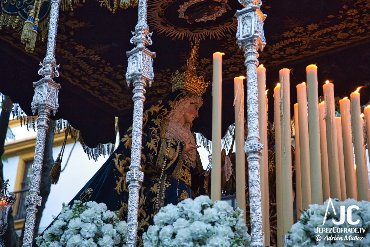 Confortacion – Jueves Santo Jerez 2019 (4)