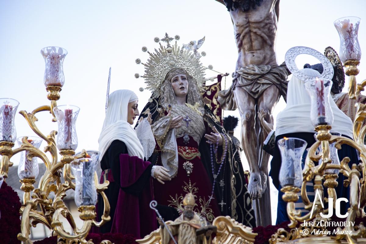 Cristo del Amor – Martes Santo Jerez 2019 (10)