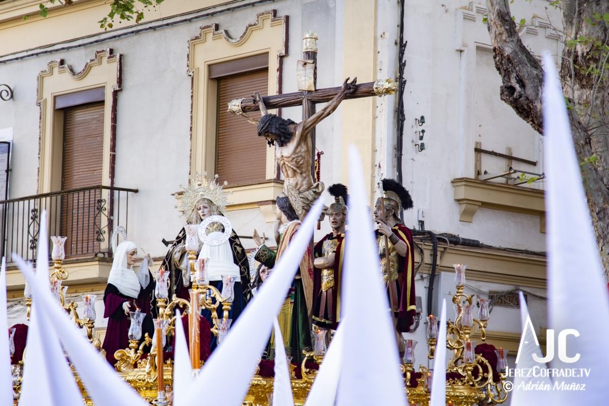 Cristo del Amor – Martes Santo Jerez 2019 (2)