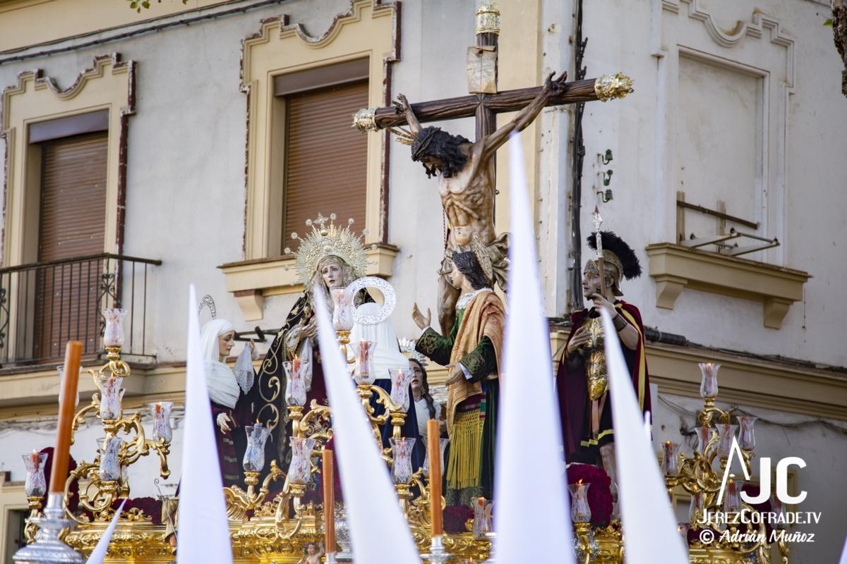 Cristo del Amor – Martes Santo Jerez 2019 (3)