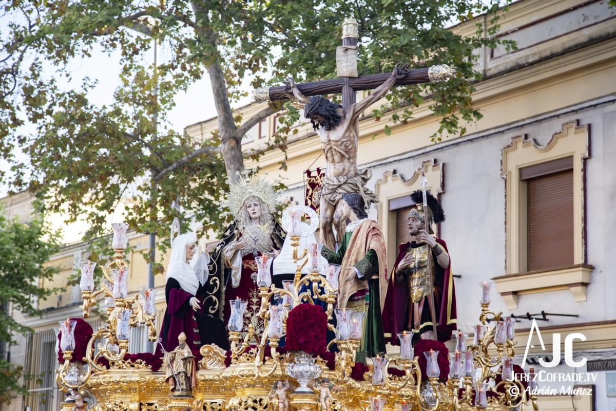 Cristo del Amor – Martes Santo Jerez 2019 (4)