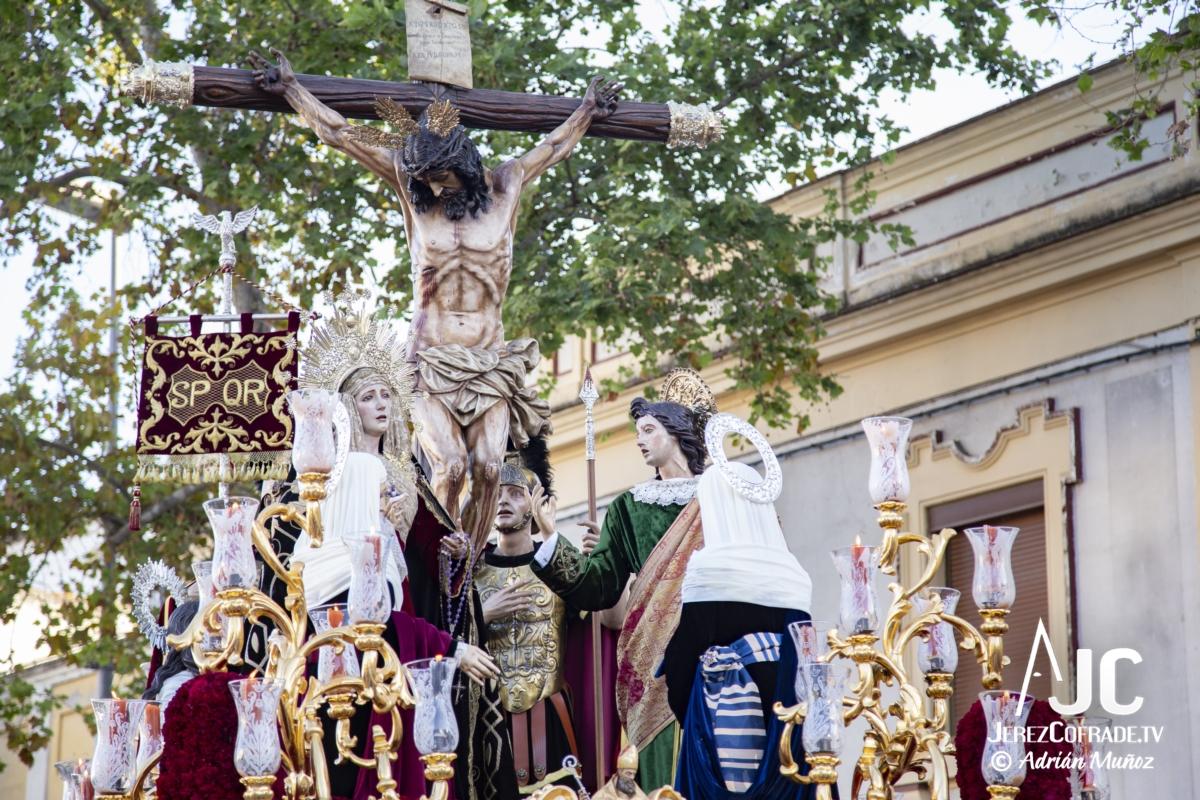 Cristo del Amor – Martes Santo Jerez 2019 (5)