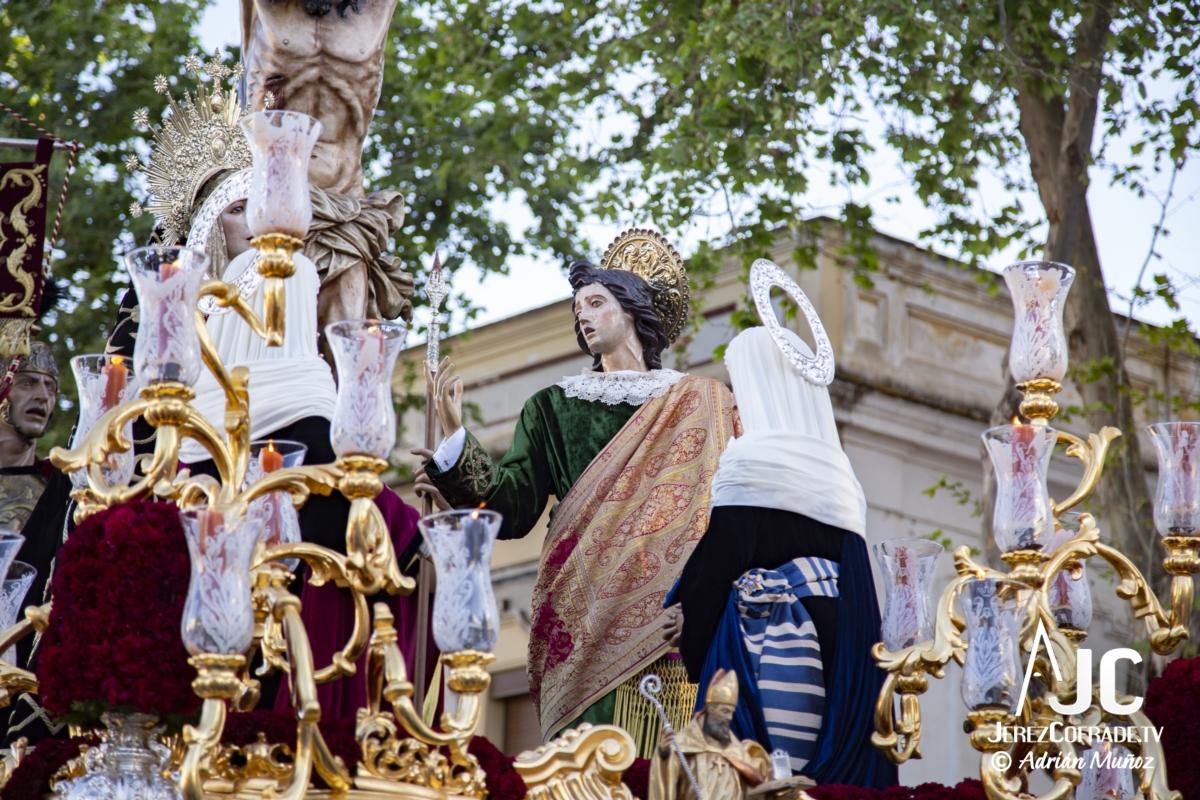 Cristo del Amor – Martes Santo Jerez 2019 (6)