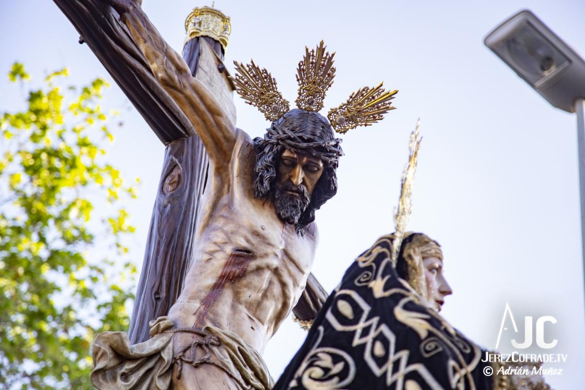 Cristo del Amor – Martes Santo Jerez 2019 (8)