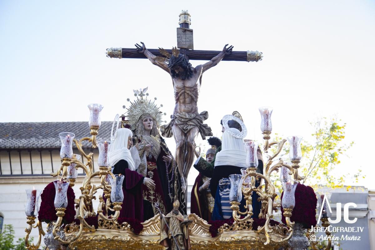 Cristo del Amor – Martes Santo Jerez 2019 (9)