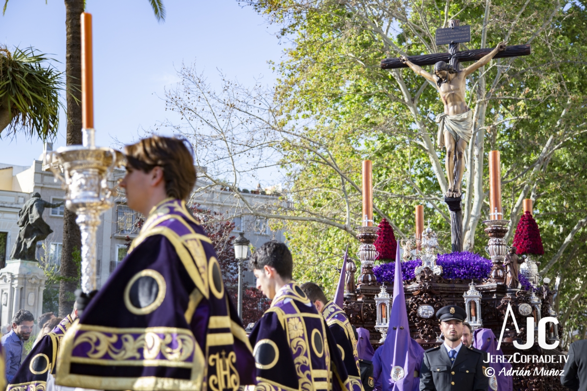 Defension – Martes Santo Jerez 2019 (9)