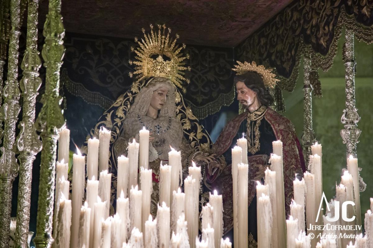 Desconsuelo – Martes Santo Jerez 2019 (2)