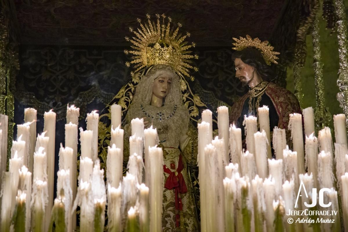 Desconsuelo – Martes Santo Jerez 2019 (3)