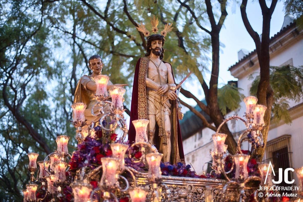 Ecce Homo – Jueves Santo Jerez 2019 (4)