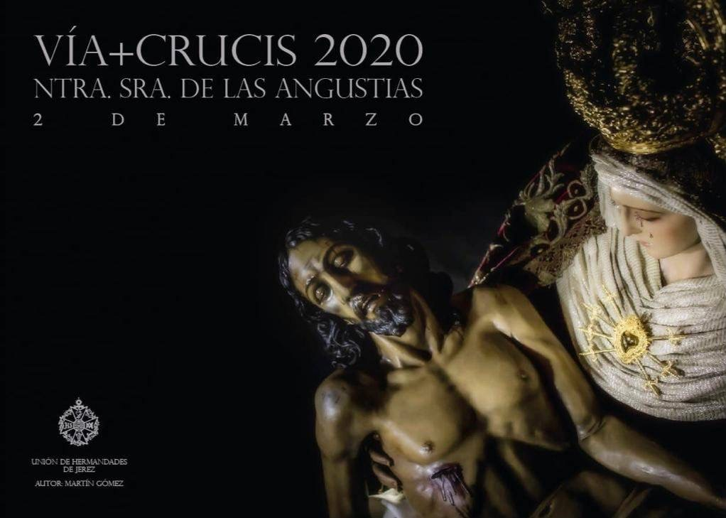 cartel viacrucis jerez 2020