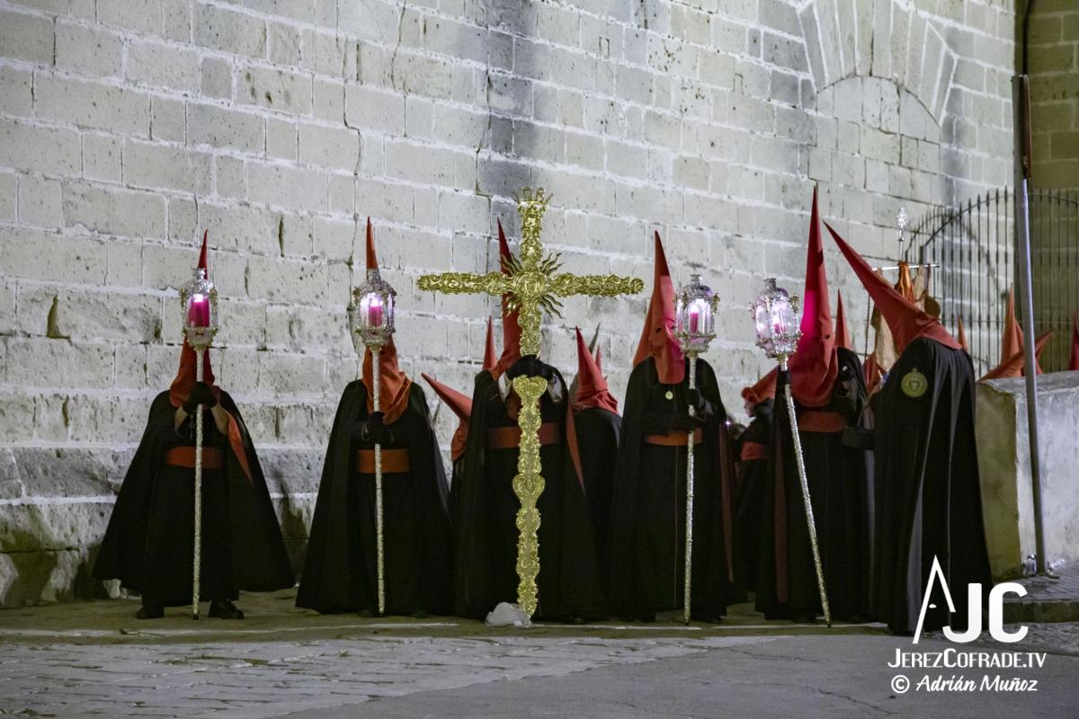 Judios de San Mateo – Martes Santo Jerez 2019 (2)