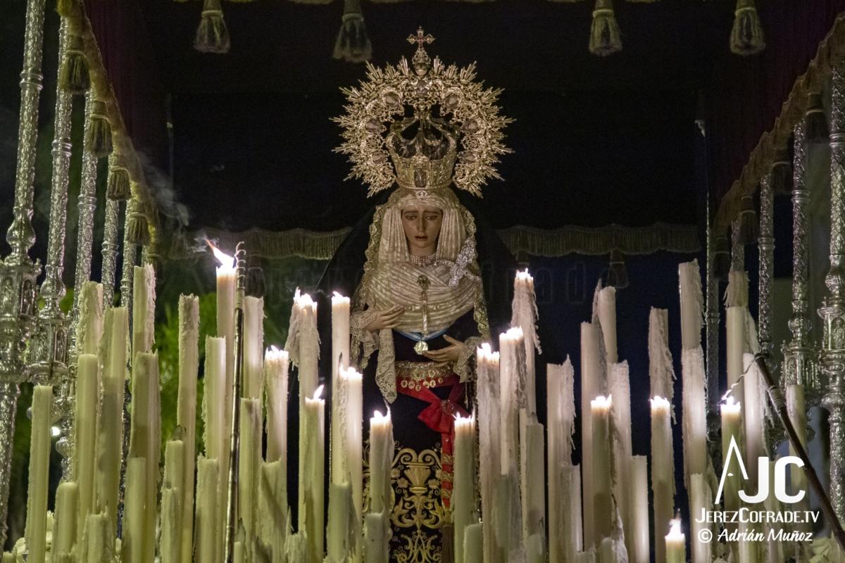 La O – Martes Santo Jerez 2019 (5)