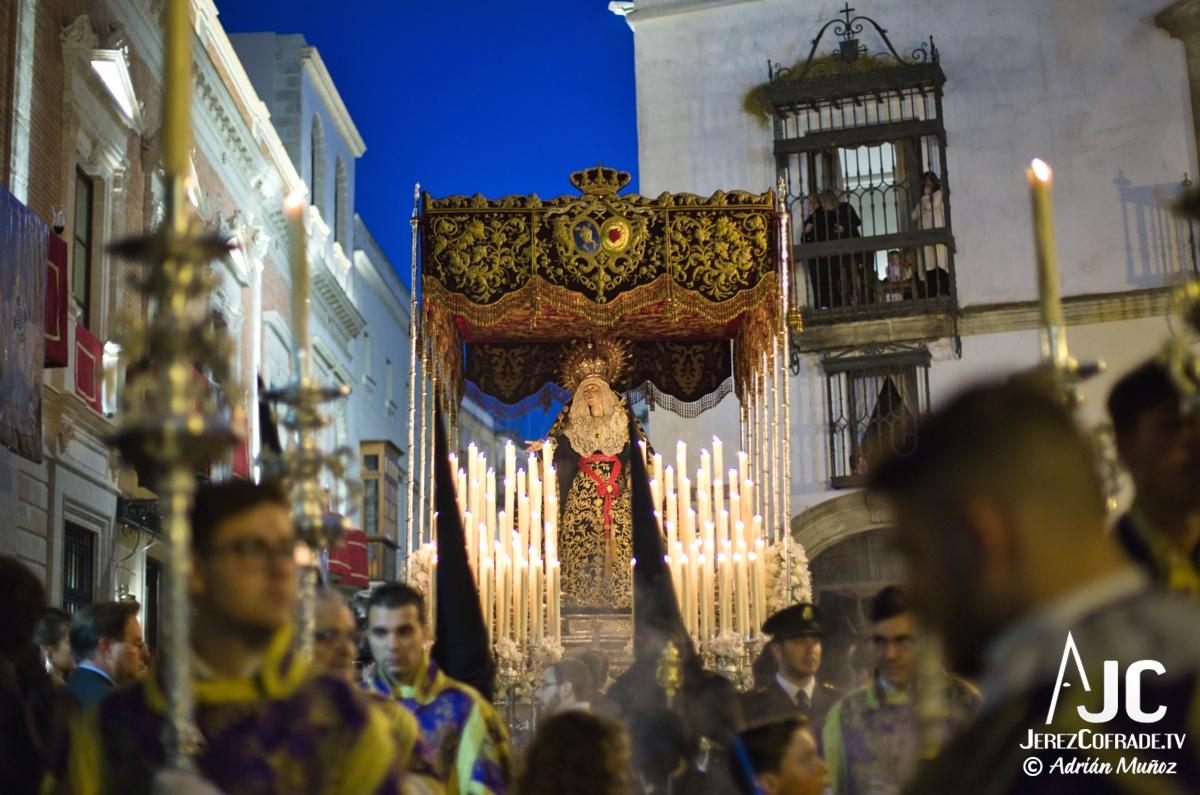 Mayor Dolor – Jueves Santo Jerez 2019 (1)