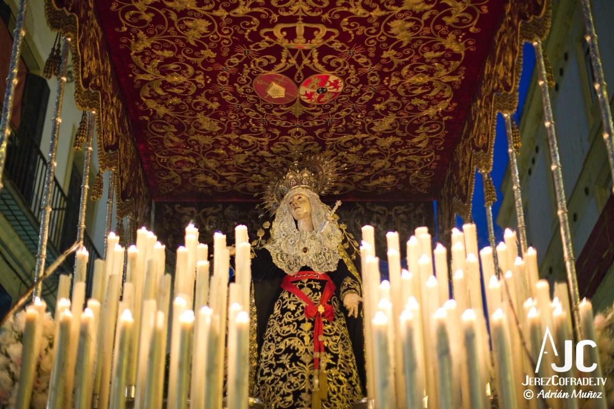 Mayor Dolor – Jueves Santo Jerez 2019 (2)