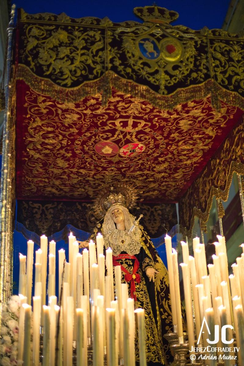 Mayor Dolor – Jueves Santo Jerez 2019 (4)