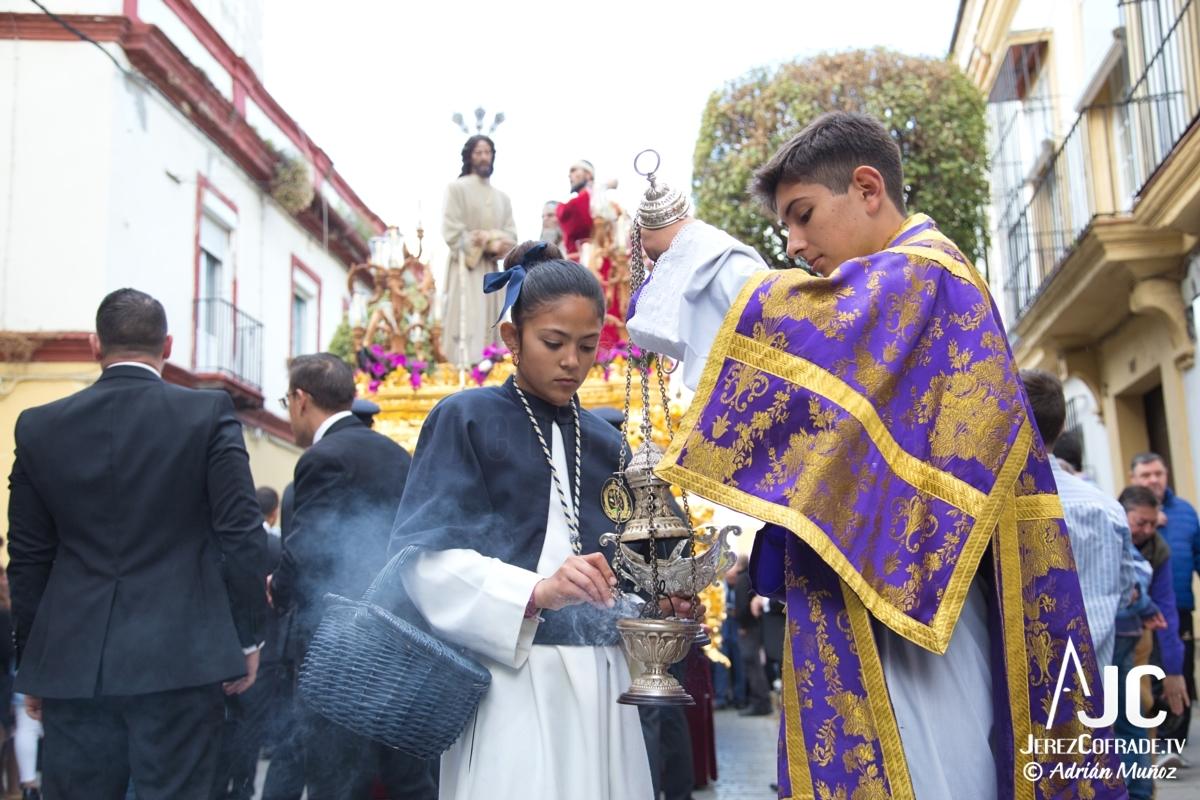 Redencion – Jueves Santo Jerez 2019 (11)