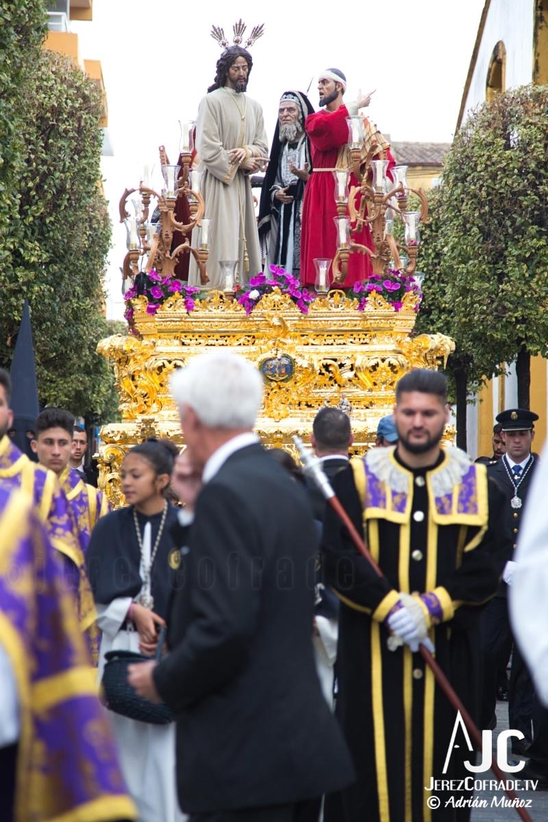 Redencion – Jueves Santo Jerez 2019 (2)