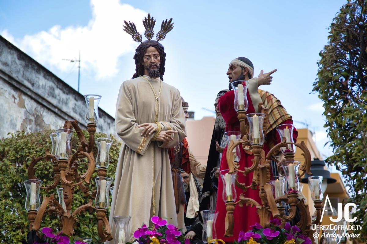 Redencion – Jueves Santo Jerez 2019 (4)