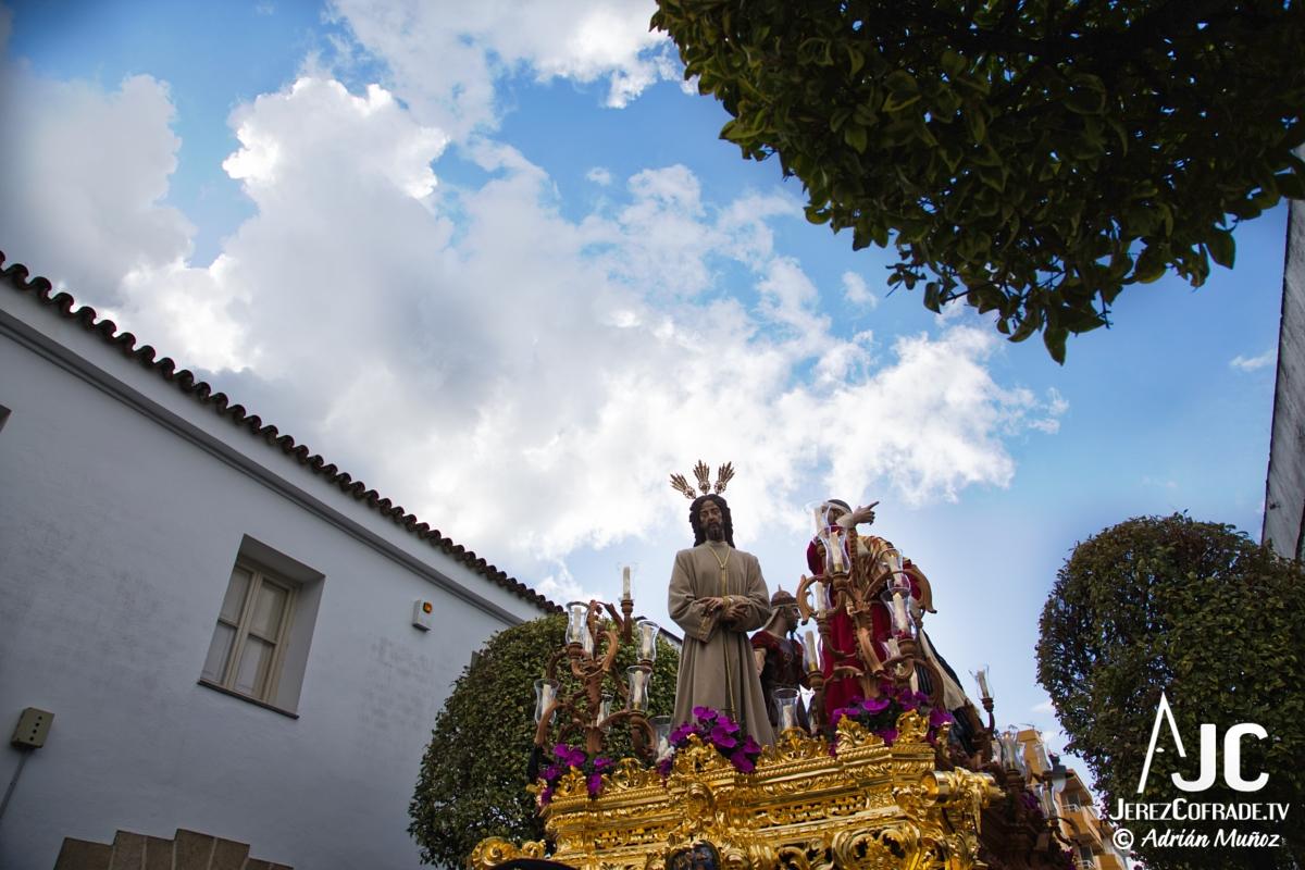 Redencion – Jueves Santo Jerez 2019 (5)