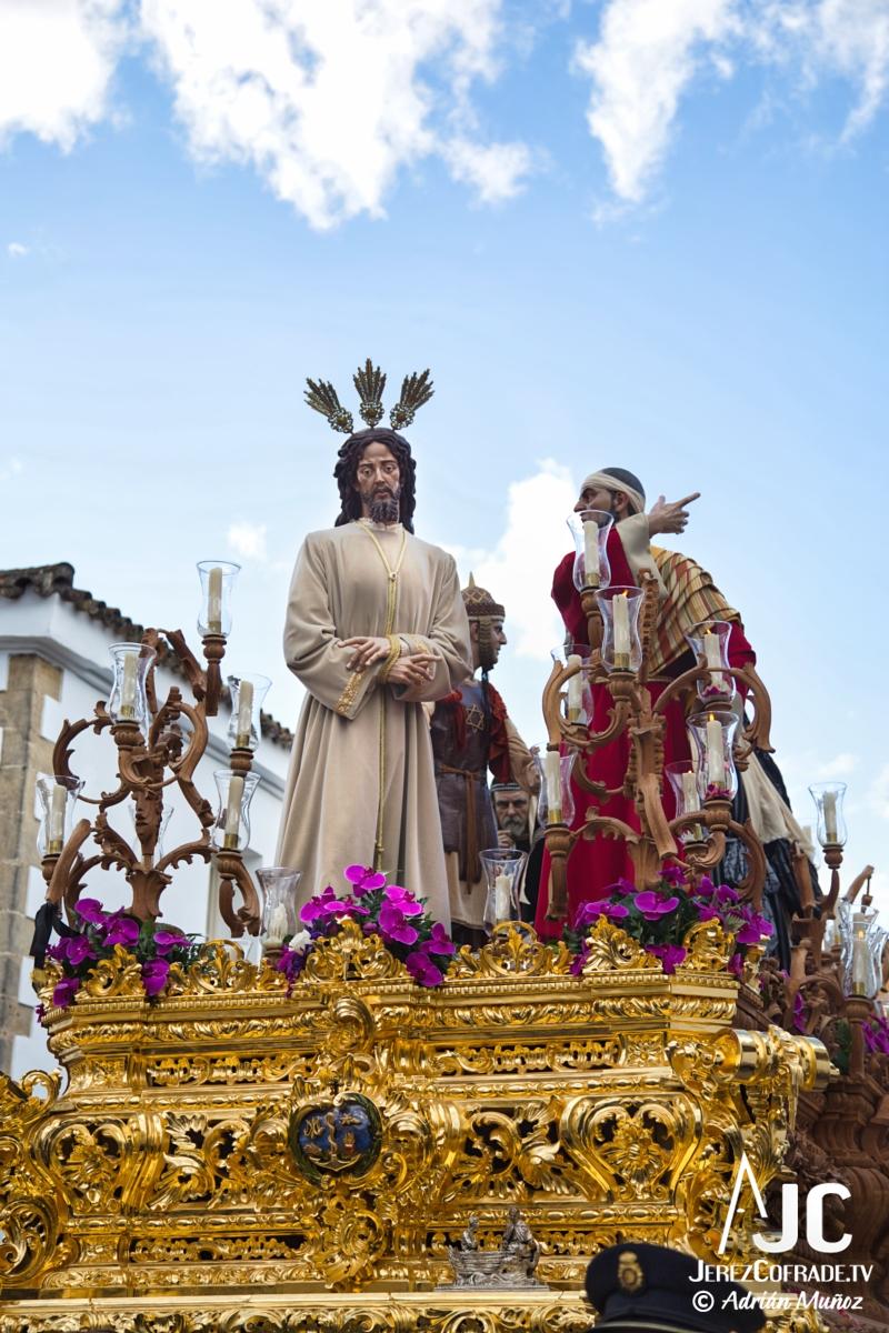 Redencion – Jueves Santo Jerez 2019 (6)