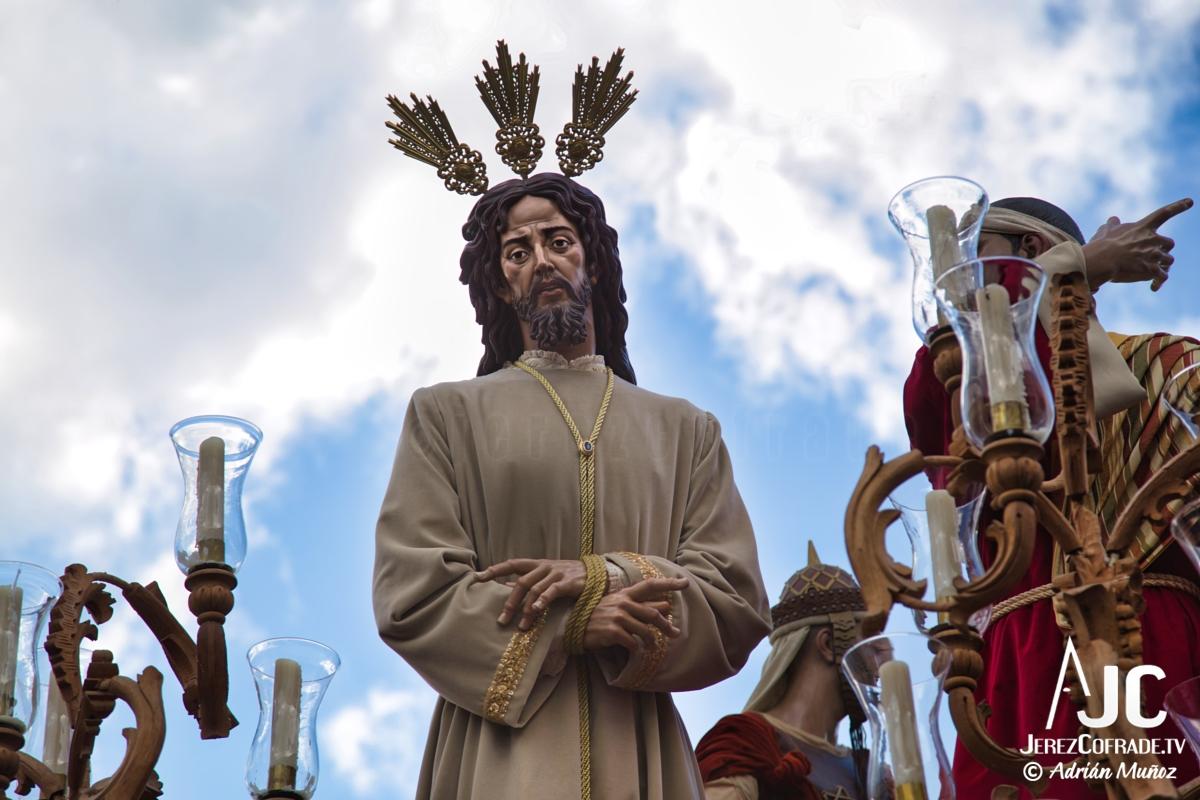Redencion – Jueves Santo Jerez 2019 (7)
