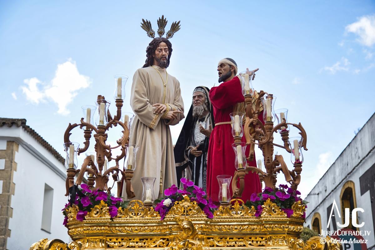 Redencion – Jueves Santo Jerez 2019 (8)