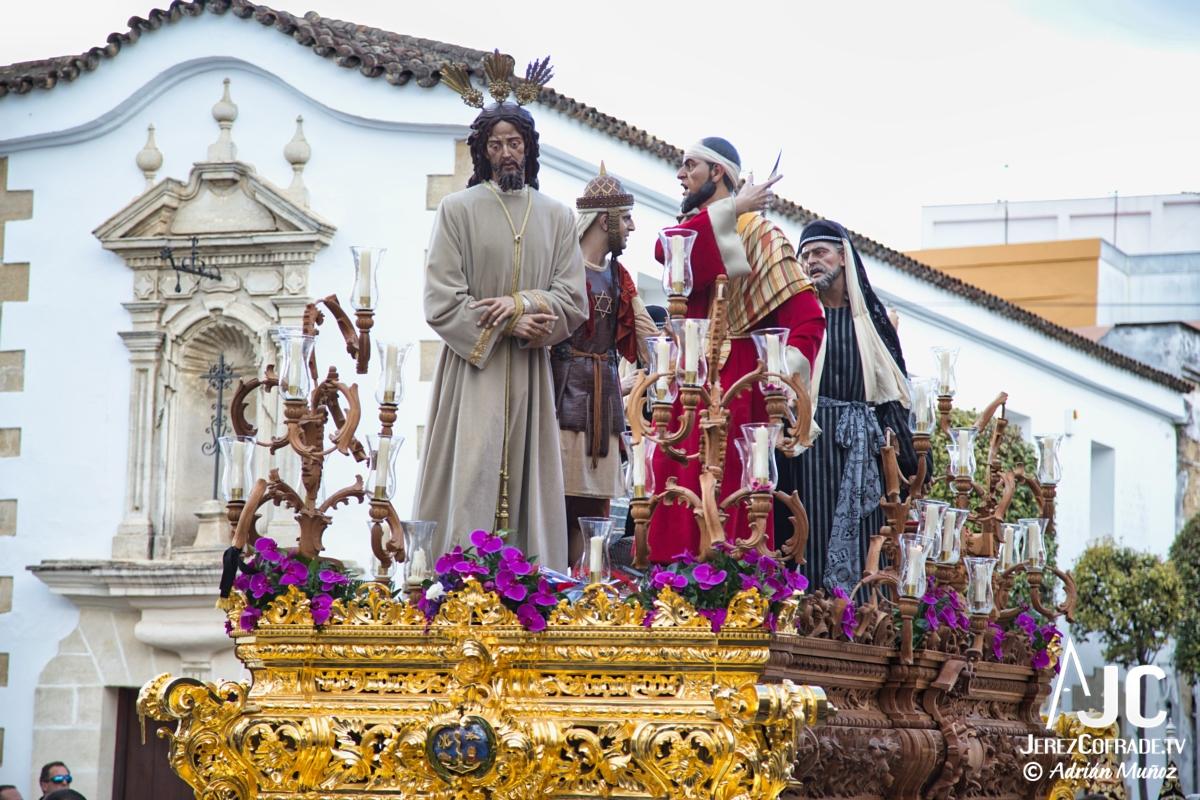 Redencion – Jueves Santo Jerez 2019 (9)