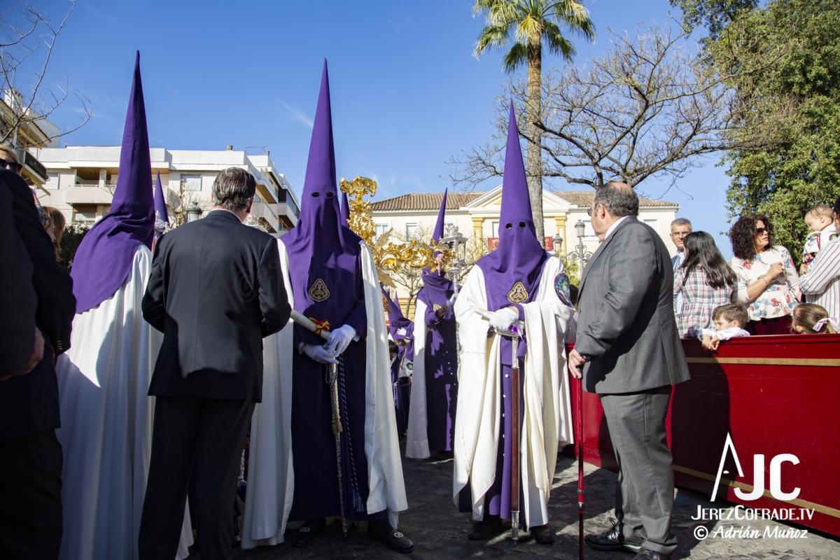 Salud de San Rafael – Martes Santo Jerez 2019 (1)